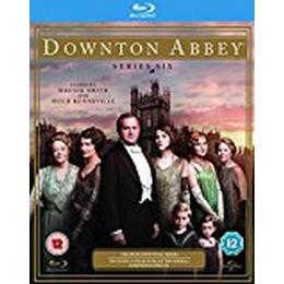 Downton Abbey - Series 6 [Blu-ray] [2015]